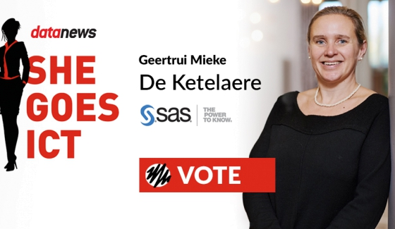 "From ""Waiting for Mike"" to 'Vote for Mieke!'"