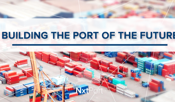 How NxtPort unlocks the potential of sharing data in the port of Antwerp